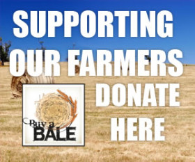Support Australian Farmers by clicking here.